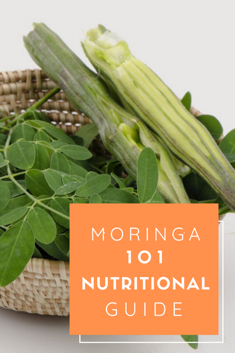 Moringa 101: Nutritional Value of Moringa