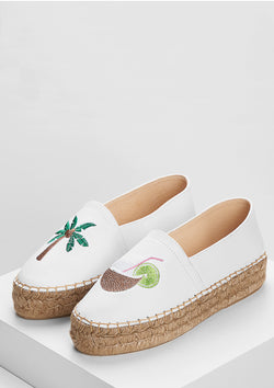 Slip on Palm