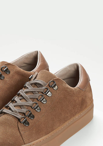 Image of Itso Suede Brown