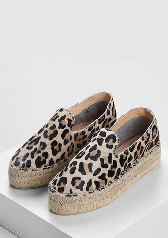 Image of Slip on Leopard