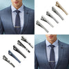 Tie Bars Set of 10
