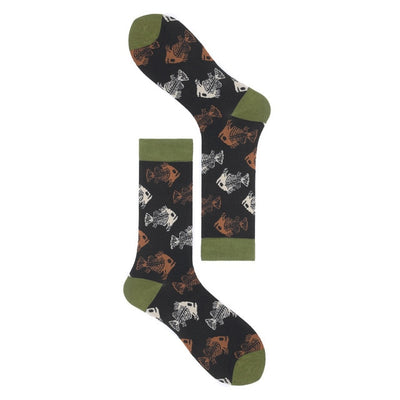 Quality Socks Animal Pattern Shark Cat Dog Novelty Funny Socks for Man