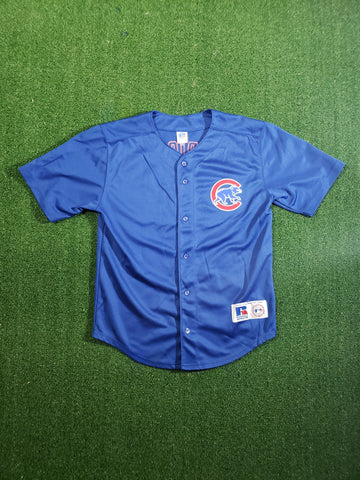 Chicago Cubs #22 Prior Jersey