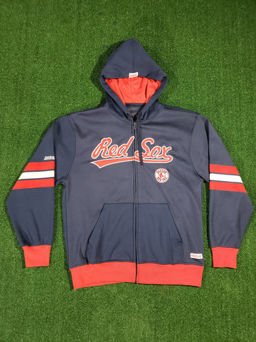 Boston Red Sox MLB Hoodie