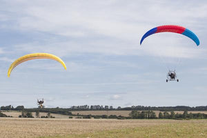 Paramotor Courses in the U.K. - Deposit Only