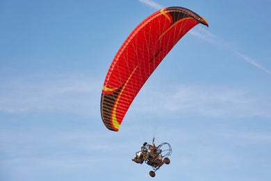 Niviuk R-Bus Paraglider from SkySchool