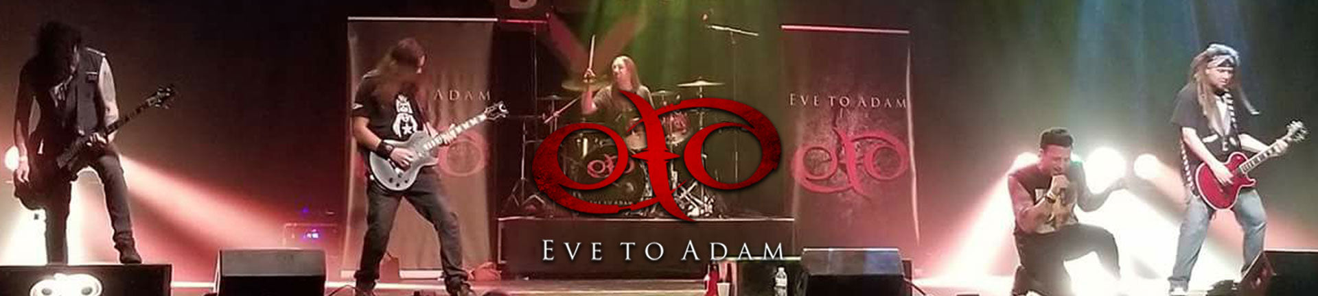 Eve To Adam-Tour Merch