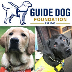 Guide Dog Foundation for the Blind