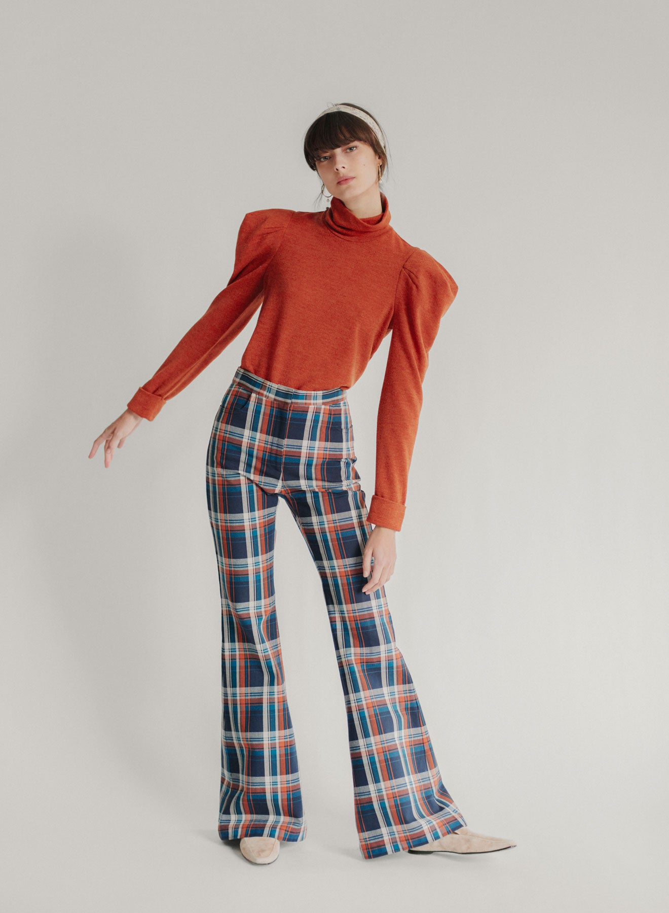 Petersyn-Fabio-Bryant-Pant-Fall 19