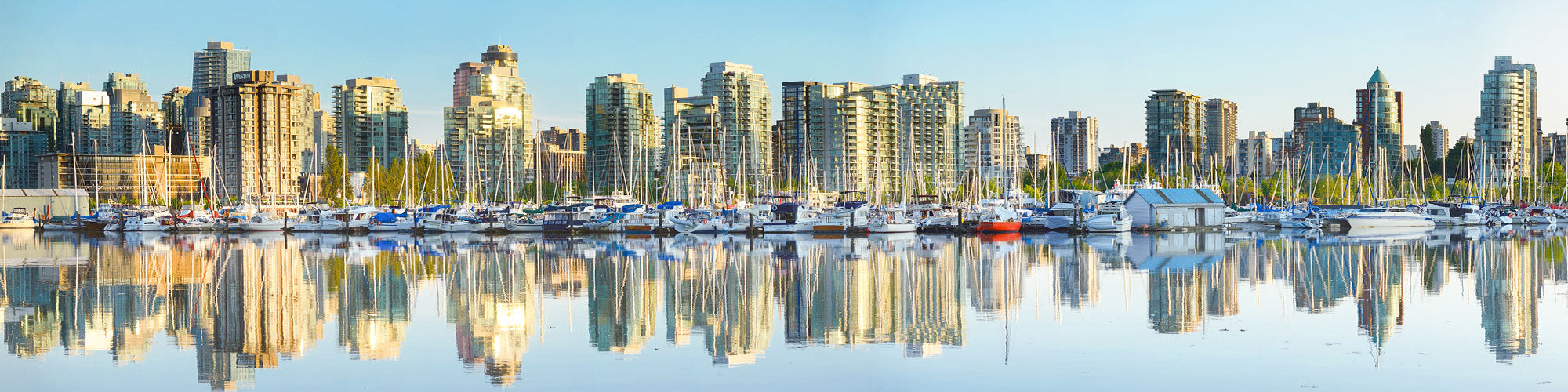 Fine Art Photography Prints of False Creek  - Satellite Images of Earth - Point Two Design