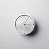 Abbotsford Wall Clock - Point Two Design