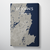 St John's City Map Canvas Wrap - Point Two Design