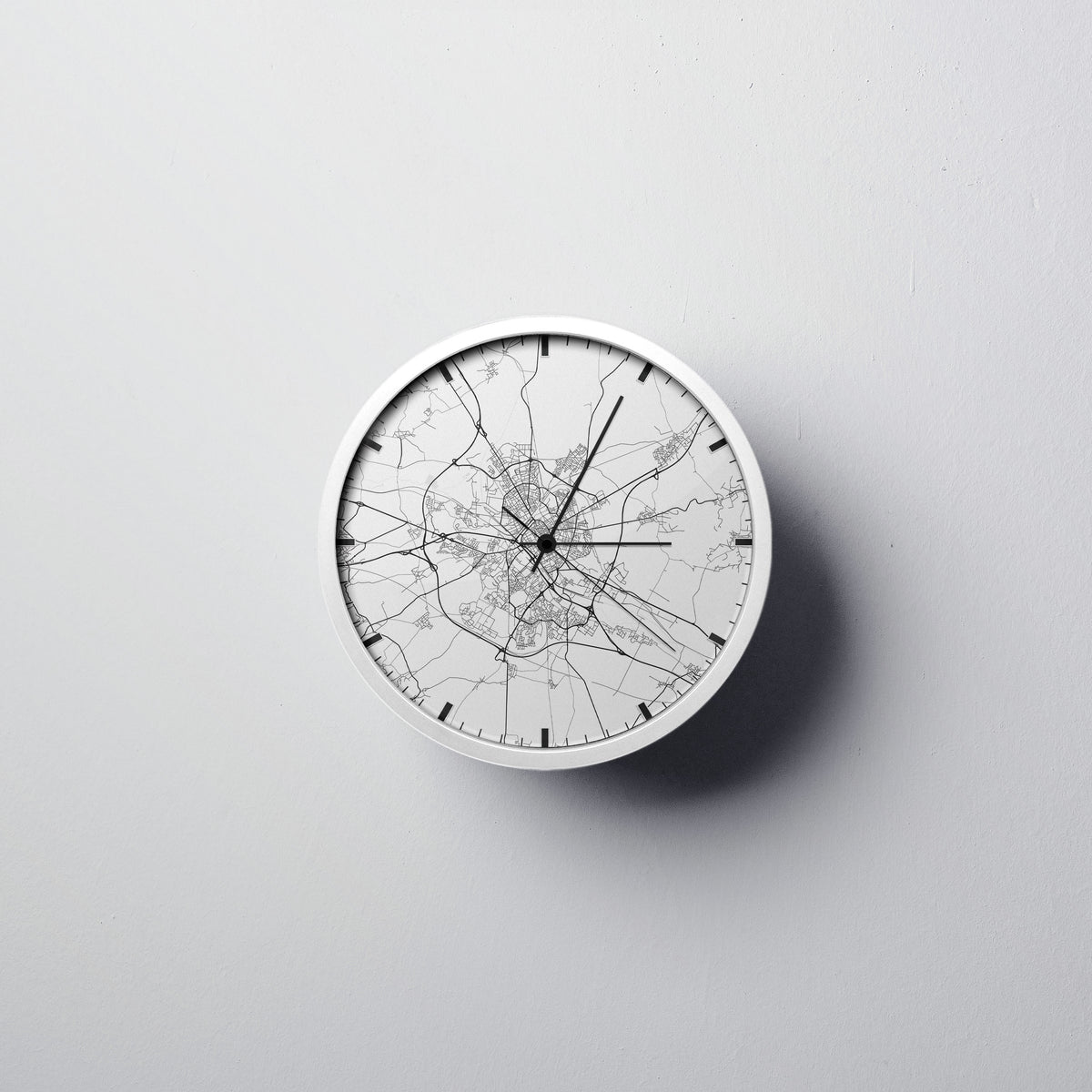 Reims Wall Clock