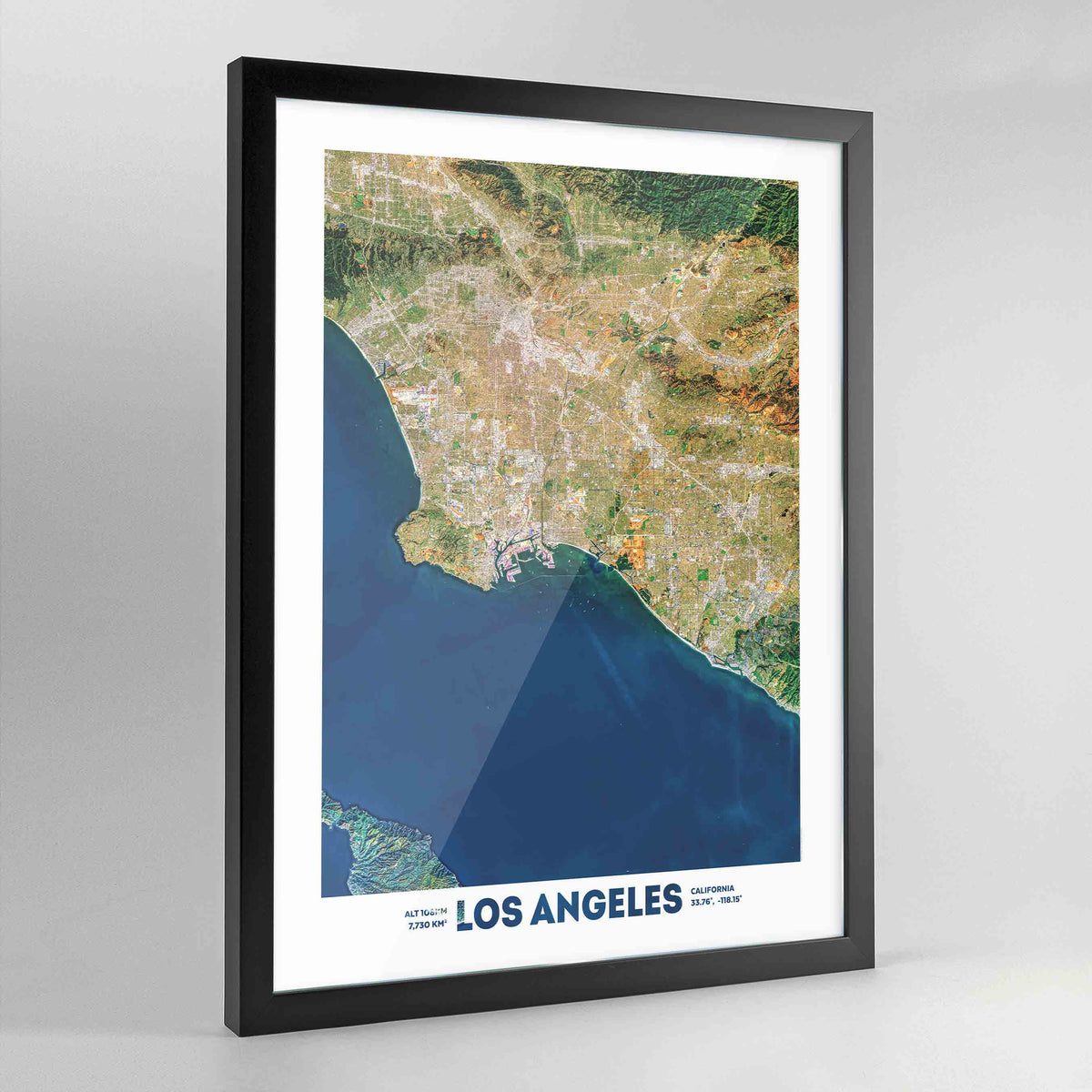 Los Angeles - Fine Art