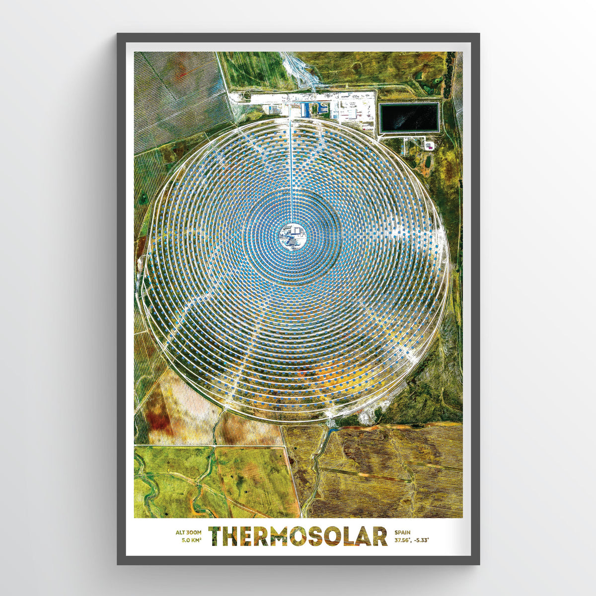 Thermosolar - Fine Art