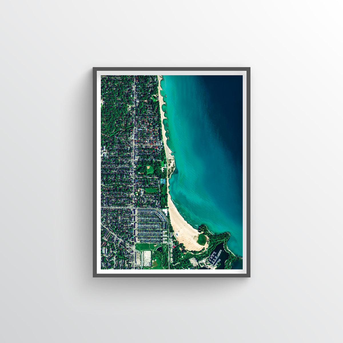 Toronto Beaches - Fine Art