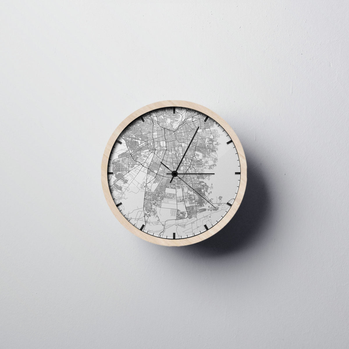 Santiago Wall Clock