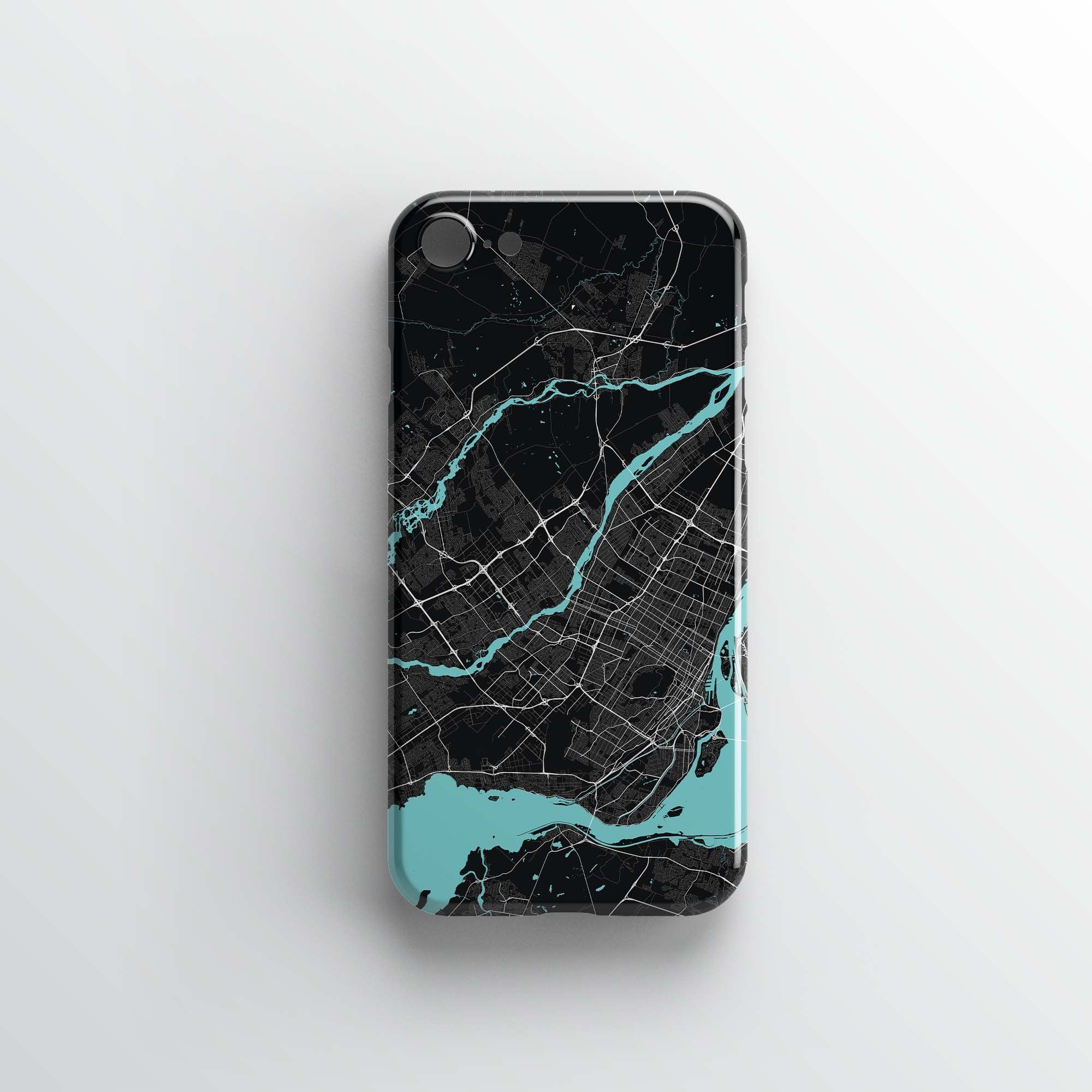 Montreal City iPhone Case