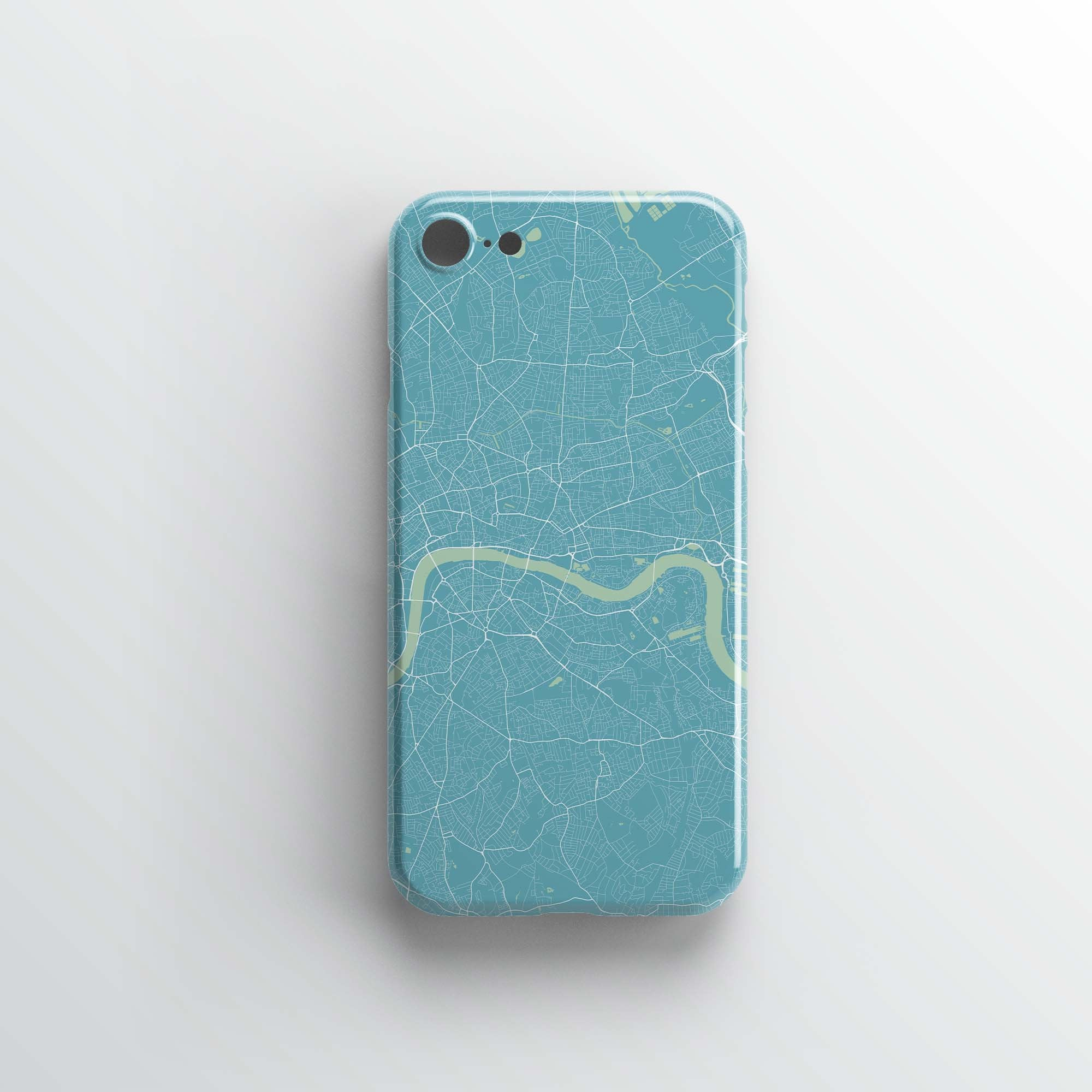 London City iPhone Case