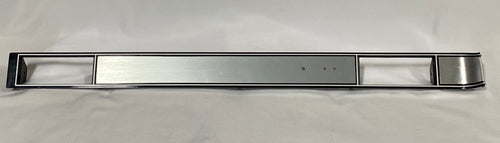 81-91 Dash Plates for trucks with AC