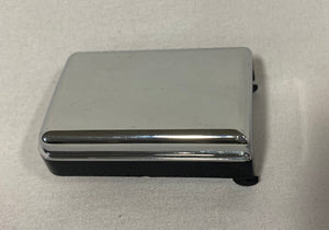 81-91 Chrome Pull Strap Cover