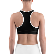 MAJORFY Damen Sports Bra