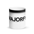 MAJORFY Magic Tasse