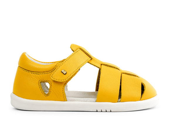 Bobux Iwalk Tidal Sandal Yellow