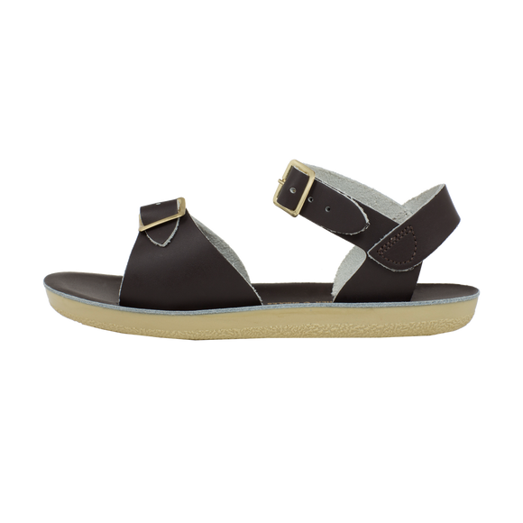 SaltWater Surfer Sandal Brown