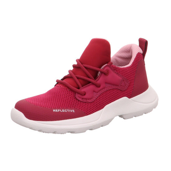 Superfit Rush Trainer Raspberry-red