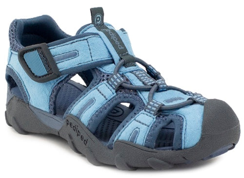 Pediped Canyon Sandal Sky
