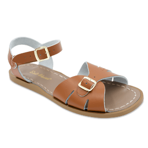 Salt Water Classic Tan