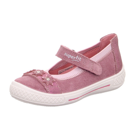 Superfit Tensy Mary-Jane Dusky Pink