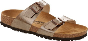 Birkenstock Sydney Graceful Taupe