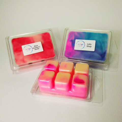 Soy Wax Melts - CanD'light By Jordah