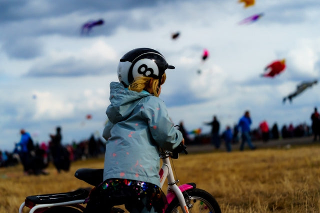 7 Reasons To Fly A Kite With Your Family This Fall