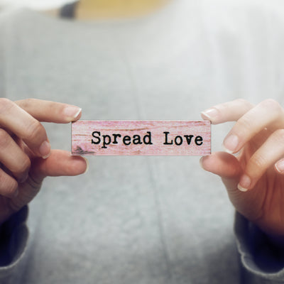 Gifts to Spread Love