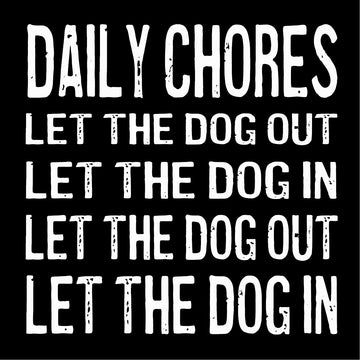 Daily Chores