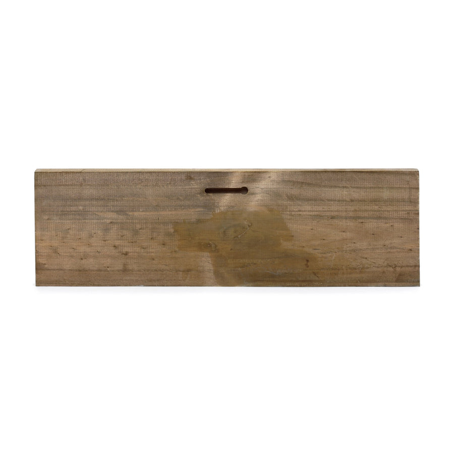 cedar mountain studios wood wall art blank