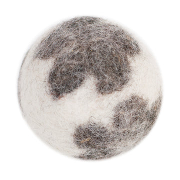 laundry dryer ball - wool