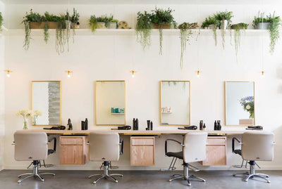 Here's Where to Get the Best Blow Dries in London