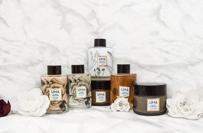Beauty Brand Of The Month: Uma Oils