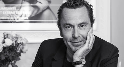 Meet the man behind our new haircare brand: Christophe Robin