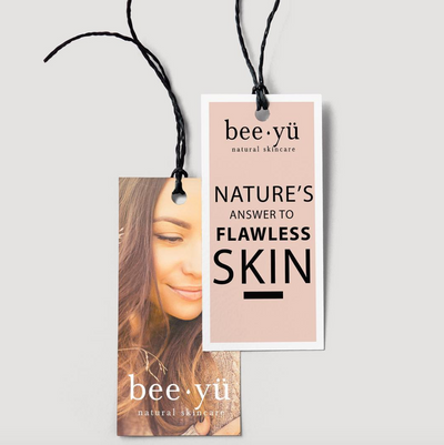 Beauty Brand of the Month: bee yü