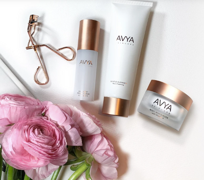 AVYA Day Moisturiser Review