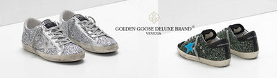 Fashion Brand of The Month: Golden Goose
