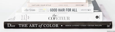 Fashion Books You Need for Your Coffee Table