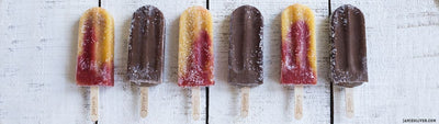 Our Favourite DIY Ice Lolly Recipes for Summer