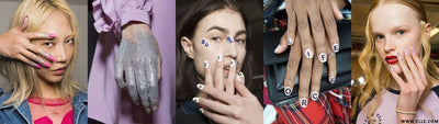 The Best Nail Trends for 2018