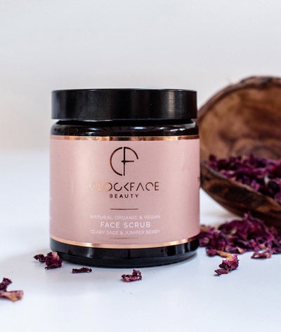 Beauty Brand of the Month: Clockface Beauty